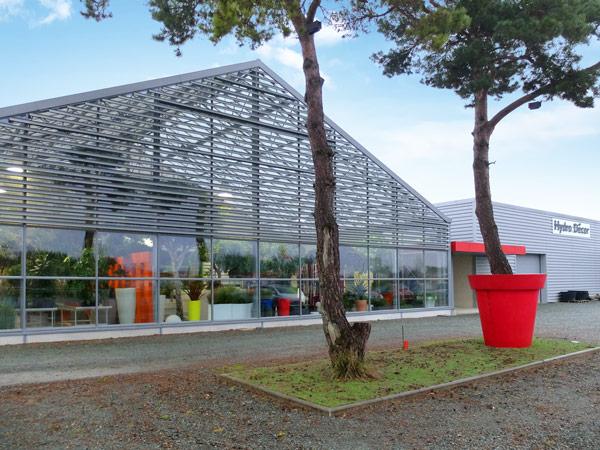 Hydro Décor, entreprise de design végétal