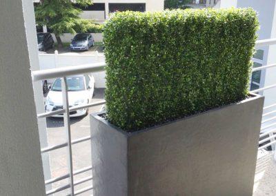 Plantes artificielles BALCON